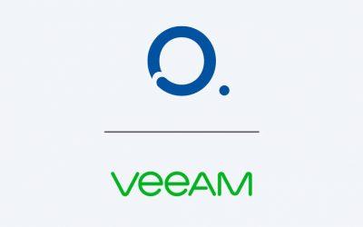 Stockage : ce qu'il faut retenir du backup NAS intégré dans Veeam v10