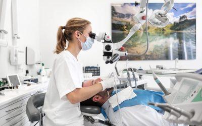 Le Groupe Centre Dentaire de Genève confie l'externalisation de son informatique à Okam